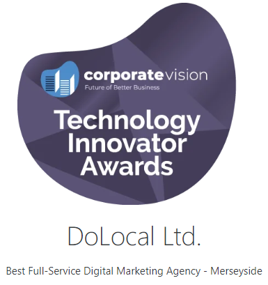 Award Winning Digital Marketing Agency Liverpool